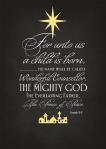 Merry Christmas + New YearResolutions!