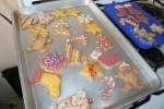 Making Christmas Cookies for the First Time – Lessons onFailure