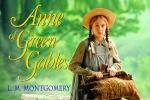 Anne of Green GablesQuiz